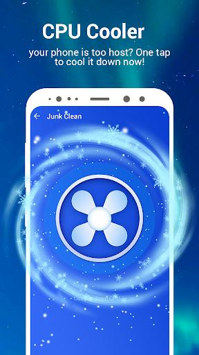 Clean Manager Lite screenshot 3