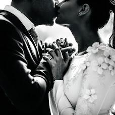 Wedding photographer Martynas Ozolas (ozolas). Photo of 05.07.2017