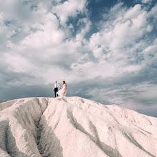 Wedding photographer Sergey Savchenko (gasolin). Photo of 07.04.2018