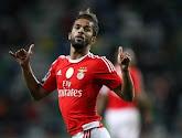 Carcela et Benfica à une victoire du titre