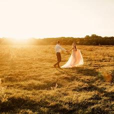 Wedding photographer Alena Polozhenceva (nimta). Photo of 01.12.2017