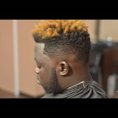 2020 Hairstyles For African & Black Men - Trendy 1.0 Screenshots 4