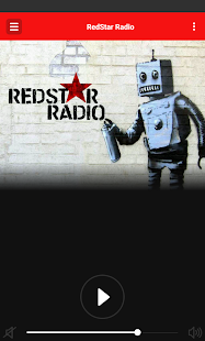 RedStar Radio- screenshot thumbnail