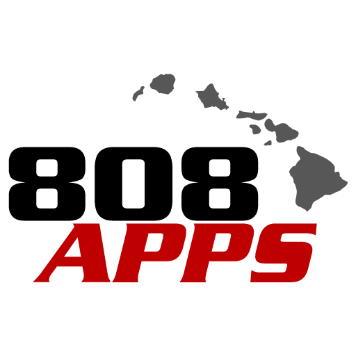 808 Apps Maui avatar image