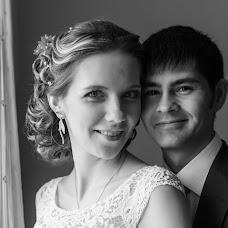 Wedding photographer Vyacheslav Chervinskiy (Slava63). Photo of 01.03.2015