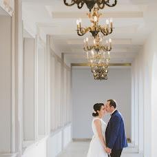Wedding photographer Mihai Albu (albu). Photo of 07.06.2017