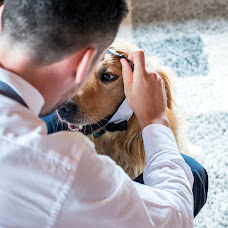 Wedding photographer Elis Andrea (ElisAndrea). Photo of 06.03.2019