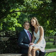 Wedding photographer Stanislav Artemov (artemovstas). Photo of 26.04.2014