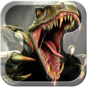 Hunting Jungle Dinosaur for PC and MAC