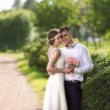 Wedding photographer Igor Yazev (emotionphoto). Photo of 20.11.2016