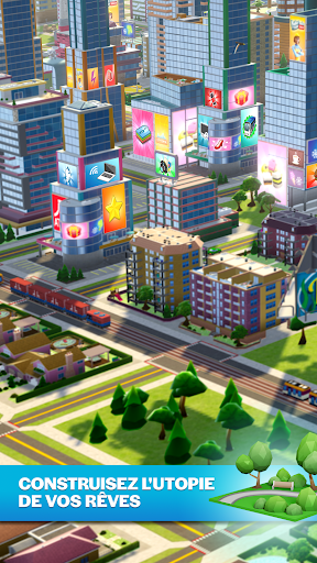 Citytopia captures d'u00e9cran 1