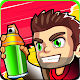 Subway Ben Jetpack Hero (game)