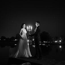 Wedding photographer Denis Donskikh (lucky). Photo of 30.11.2017