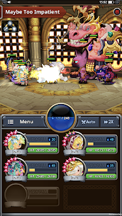 Medal Heroes : Return of the Summoners Mod Apk Download For Android and Iphone 8