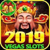 Gold Fortune Casino - Free Vegas Slots