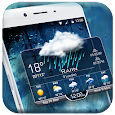 Local Weather Report Widget apk