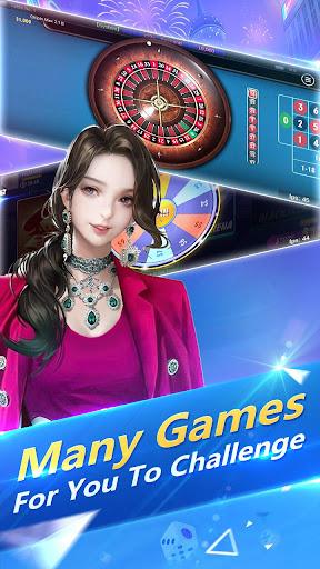 Huuuge Casino-BlackJack,Texas,Roulette,Baccarat apktram screenshots 3