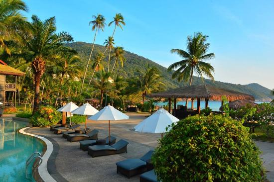 Image result for the taaras beach & spa resort