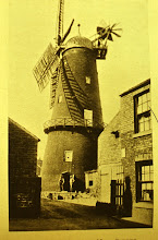 Photo: Falsgrave windmill now a hotel