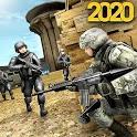 IGI Commando Adventure Missions: Real Secret 2020 icon