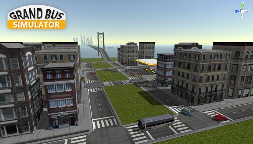 Grand Bus Simulator (Unreleased)  screenshots 4