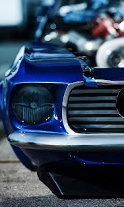 Wallpapers Cars Ford screenshot 1