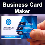 Business Card Maker Free Visiting Card Maker photo 5.5