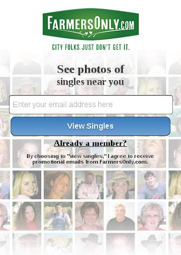 FarmersOnly Dating 3.0.157005371 screenshots 3