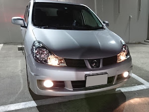 ウイングロード Y12 2008年モデル18Gのカスタム事例画像 道寸さんの2019年10月02日18:09の投稿