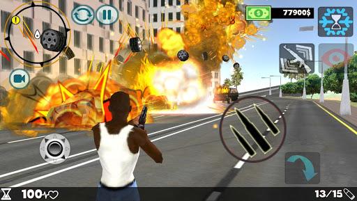 Grand Vegas Gangs Crime 3D 1.0.5 screenshots 6