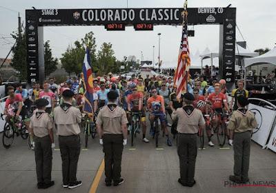 Colorado Classic vanaf nu enkel nog een vrouwenkoers