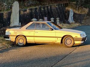 スカイライン DR30 HT 2000 RS-X Turbo C '84のカスタム事例画像 ike.さんの2020年03月25日10:08の投稿