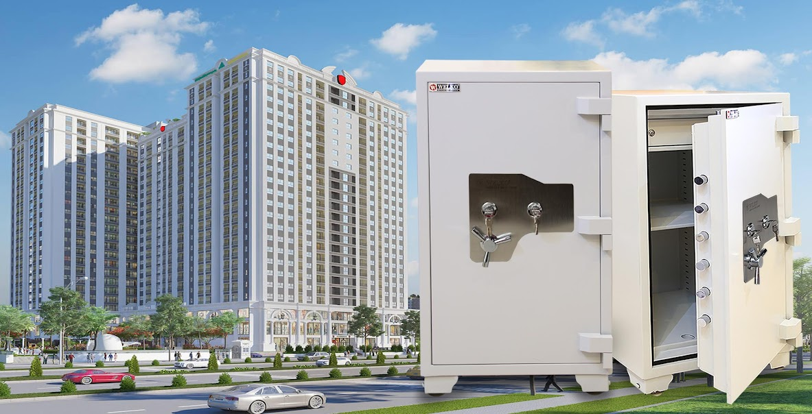 Fire Resistant safes Manufacturers & Suppliers