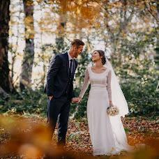 Wedding photographer Ioseb Mamniashvili (Ioseb). Photo of 06.11.2018