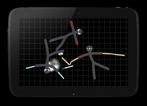 Stickman Warriors screenshot 8