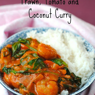 Tomato Curry For Rice Recipes