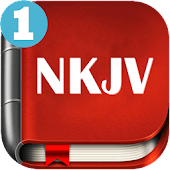 NKJV Audio Bible Free App - New King James Version