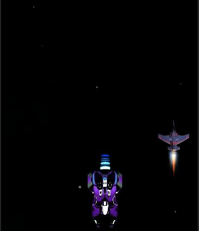 Space Ship Shoot