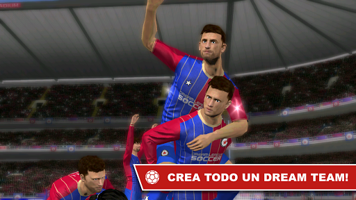 Dream League Soccer 2016 para Android