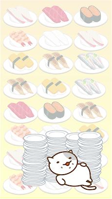 ねこすし 〜回転寿司ミニゲーム〜のおすすめ画像3