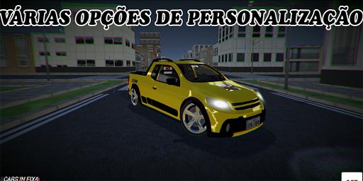 Cars in Fixa - Brazil  trampa 2