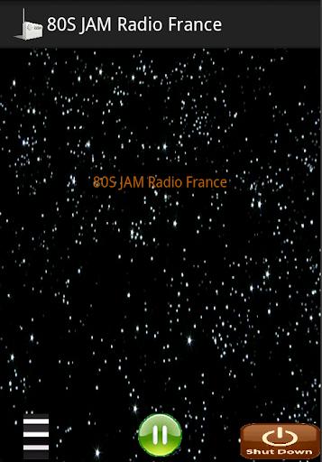80S JAM Radio France