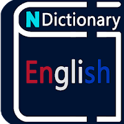 NDICTIONARY: Dictionary of English app && Thesaurus