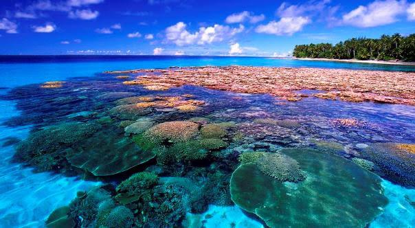 Ilhas Marsahll
