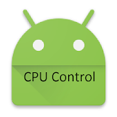 CPU Control *Old Version*