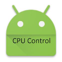 CPU Control *Old Version*