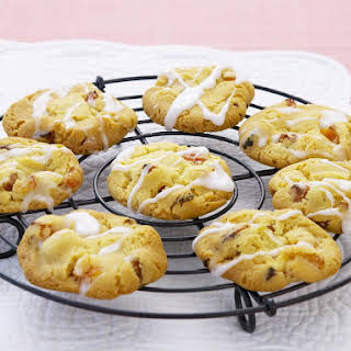 Apricot Cookies.