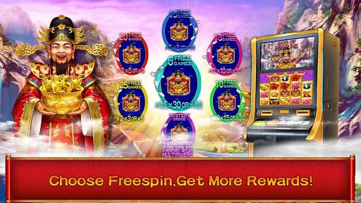 Macau Fortune 888 Slots - Fafafa Casino 5.10.1 screenshots 3
