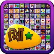 Frii Games - Juegos 2018