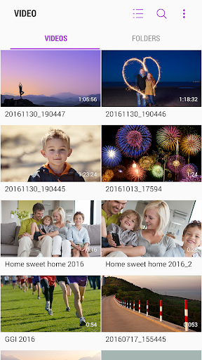 Samsung Video Library 1.4.10.5 1